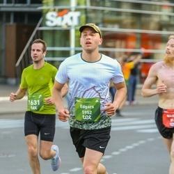 Tet Riga Marathon - Edgars Slišāns (5952)