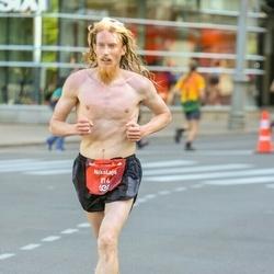 Tet Riga Marathon - Nikolajs Garbuzs (816)