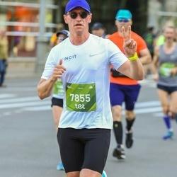 Tet Riga Marathon - Vadims Reinfelds (7855)