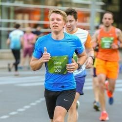 Tet Riga Marathon - Ģirts Žagars (3290)