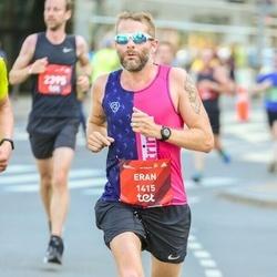 Tet Riga Marathon - Eran Zechovoy (1415)