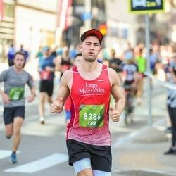 Tet Riga Marathon - Mārtiņš Purenkovs (8286)