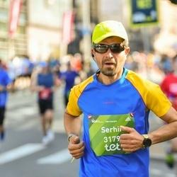 Tet Riga Marathon - Serhii Klimashevskyi (3179)