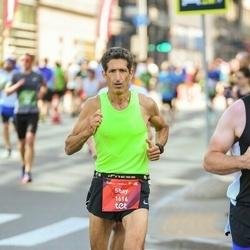 Tet Riga Marathon - Shay Ratsabi (1616)