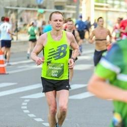 Tet Riga Marathon - Ishchenko Vitalii (3277)