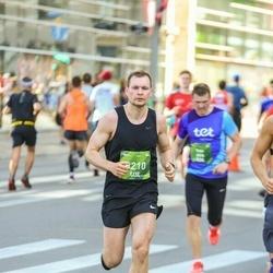 Tet Riga Marathon - Aleksandrs Locāns (8210)
