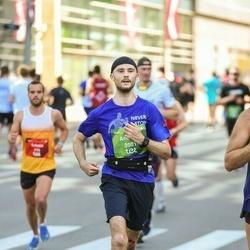 Tet Riga Marathon - Andrejs Verza (3001)