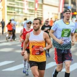 Tet Riga Marathon - Sylvain Colbalchini (116)
