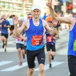 Tet Riga Marathon - Vladimir Kiryushin (960)