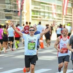 Tet Riga Marathon - Vadims Popovs (7668)