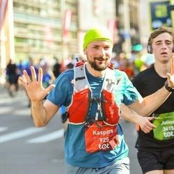 Tet Riga Marathon - Kaspars Vingris (925)