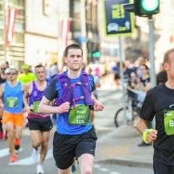 Tet Riga Marathon - Noel Brandley (6761)