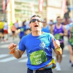 Tet Riga Marathon - Dario Carbonell Azagra (6152)