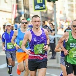 Tet Riga Marathon - Artūrs Jansons (7167)