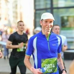 Tet Riga Marathon - Maksims Leščinskis (7874)