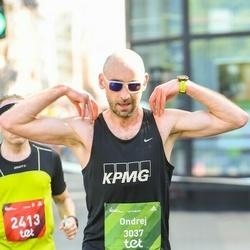 Tet Riga Marathon - Ondrej Fikrle (3037)
