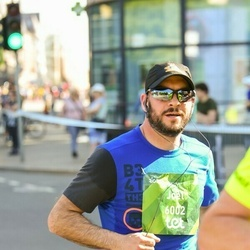 Tet Riga Marathon - Joel Lamontagne (6002)