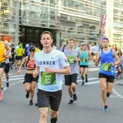 Tet Riga Marathon - David Neparidze (3491)