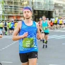 Tet Riga Marathon - Juris Iļčenko (3455)