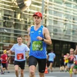 Tet Riga Marathon - Kaupo Tammemäe (7382)