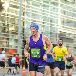 Tet Riga Marathon - Kaspars Pētersons (8310)