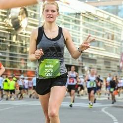 Tet Riga Marathon - Ineta Jerofejeva (7370)