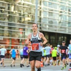 Tet Riga Marathon - Michael Woodward (567)