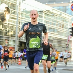 Tet Riga Marathon - Jānis Jurševskis (7935)
