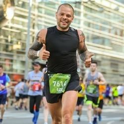 Tet Riga Marathon - Aleksejs Belokopitovs (7614)