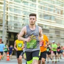 Tet Riga Marathon - Khayal Mamedov (7373)