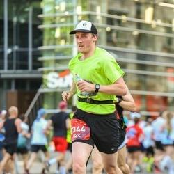 Tet Riga Marathon - Raimonds Ozoliņš (2344)