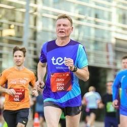 Tet Riga Marathon - Jānis Vītols (2064)