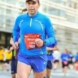 Tet Riga Marathon - Mikalai Valodchanka (1654)