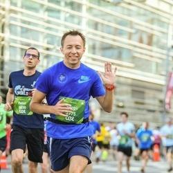 Tet Riga Marathon - Sergii Garbar (5775)