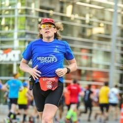 Tet Riga Marathon - Kenneth De Noel (1232)