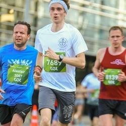 Tet Riga Marathon - Reinis Frēlihs (7689)