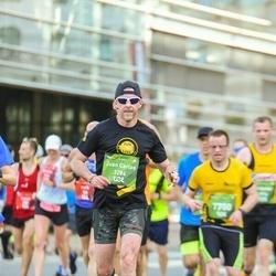 Tet Riga Marathon - Juan Carlos Fuentes (3284)