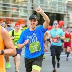Tet Riga Marathon - Vytautas Bereisa (3270)