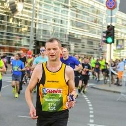 Tet Riga Marathon - Waldemar Enns (3116)