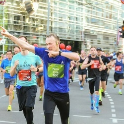 Tet Riga Marathon - Pavlo Yurkevych (3318)