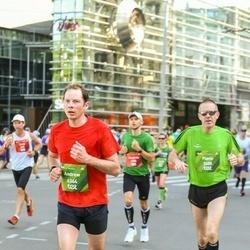 Tet Riga Marathon - Andrew Wardle (6364)