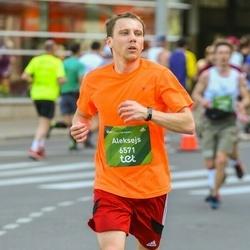Tet Riga Marathon - Aleksejs Kovtjuhs (6571)