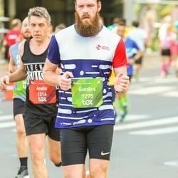 Tet Riga Marathon - Gunārs Ozoliņš (7275)