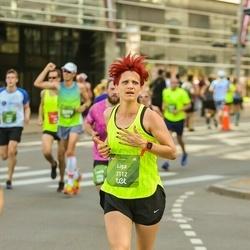 Tet Riga Marathon - Līga Norkus (3112)