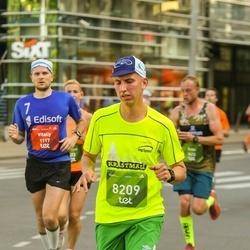 Tet Riga Marathon - Jānis Lagzdiņš (8209)