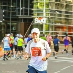 Tet Riga Marathon - Sergejs Kļimovs (1020)