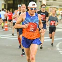 Tet Riga Marathon - Ron Van Es (1084)