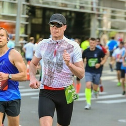 Tet Riga Marathon - Raimonds Dūmiņš (3185)