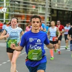 Tet Riga Marathon - Diogo Carvalho (3067)