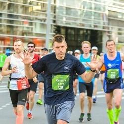 Tet Riga Marathon - Kaspars Kursišs (5129)